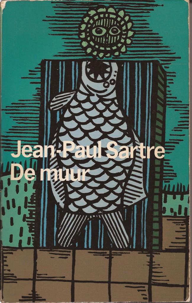 Sartre-Muur